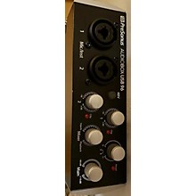 Presonus Audio Box Usb96 Audio Interface
