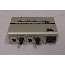 M-Audio Audio Buddy Microphone Preamp