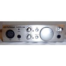 PreSonus Audio IOne Limited Edition Audio Interface