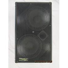 Bergantino Audio Systems Bass Cabinet