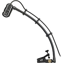 "Audio-Technica Audio-Technica ATM350UL Cardioid Condenser Instrument Microphone with Universal Clip-on Mounting System (9"" Gooseneck)"
