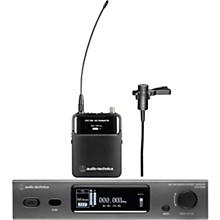 Audio-Technica ATW-3211/831 3000 Series Frequency-agile True Diversity UHF Wireless Systems Band DE2