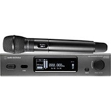 Audio-Technica ATW-3212/C710 3000 Series Frequency-agile True Diversity UHF Wireless Systems Band DE2