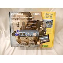 Presonus AudioBox ITwo Studio Audio Interface