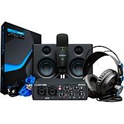AudioBox Studio Ultimate Bundle, 25th Anniversary Edition
