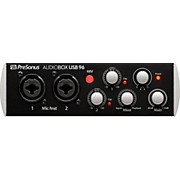 AudioBox USB 96 Recording System