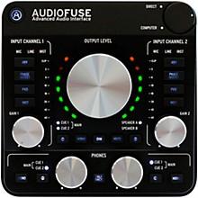 Arturia AudioFuse audio interface Level 1 Dark Black