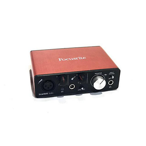 Presonus Audiobox 1818VSL Audio Interface