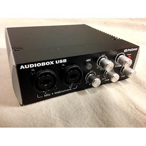 Presonus Audiobox 22VSL Audio Interface
