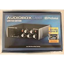 Presonus Audiobox Audio Interface