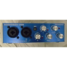 PreSonus Audiobox Studio Audio Interface
