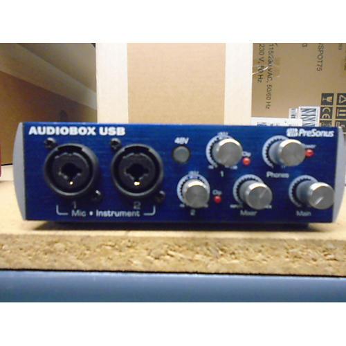 Presonus Audiobox USB And M7 Bundle