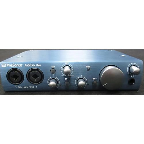 Presonus Audionopx Itwo Audio Interface