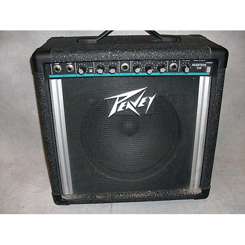 Peavey Audition 110 Guitar Combo Amp