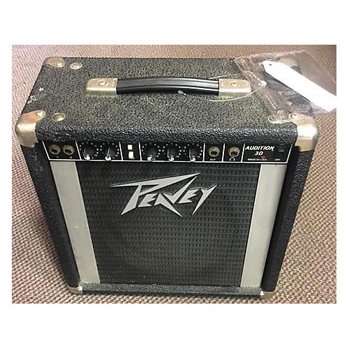 Peavey Audition 30 Guitar Combo Amp