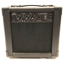 Peavey Audition Trans Tube Guitar Combo Amp