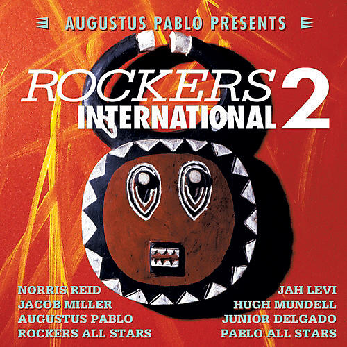 Alliance Augustus Pablo - Rockers International 2