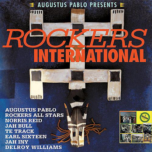 Alliance Augustus Pablo - Rockers International