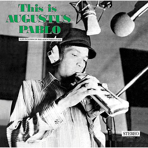 Alliance Augustus Pablo - This Is Augustus Pablo