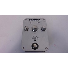 Fishman Aura 16 Acoustic Imaging Guitar Preamp