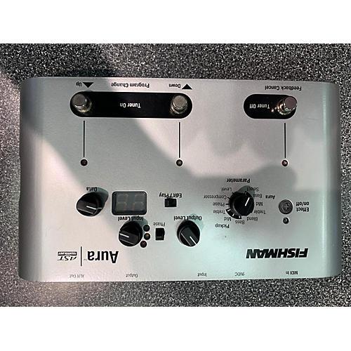 Fishman Aura 16 Acoustic Imaging Guitar Preamp