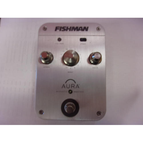 Fishman Aura Dreadnought Acoustic Imager Guitar Preamp
