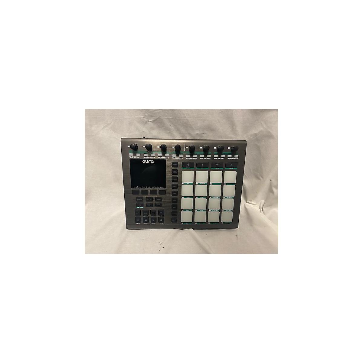 Nektar Aura MIDI Controller