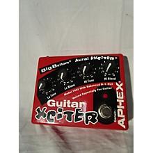 Aphex Aural Exciter & Big Bottom Effect Processor