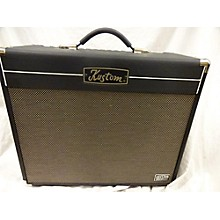 Kustom Auris 5012k Guitar Combo Amp