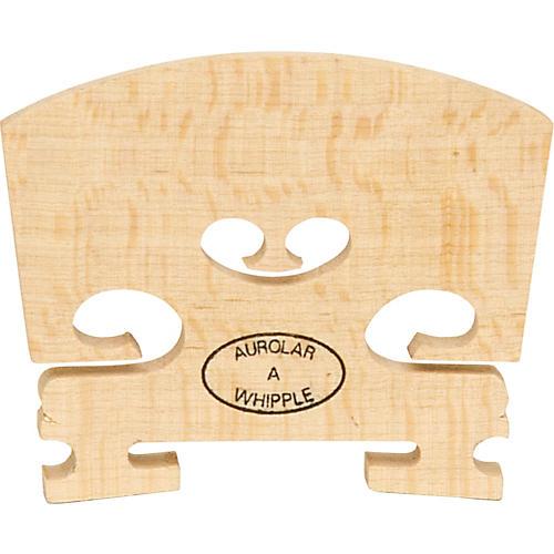 The String Centre Aurolar Hard Maple Violin Bridges