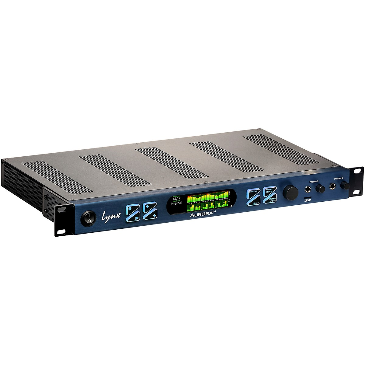 Lynx Aurora(n) 24 Thunderbolt Audio Interface