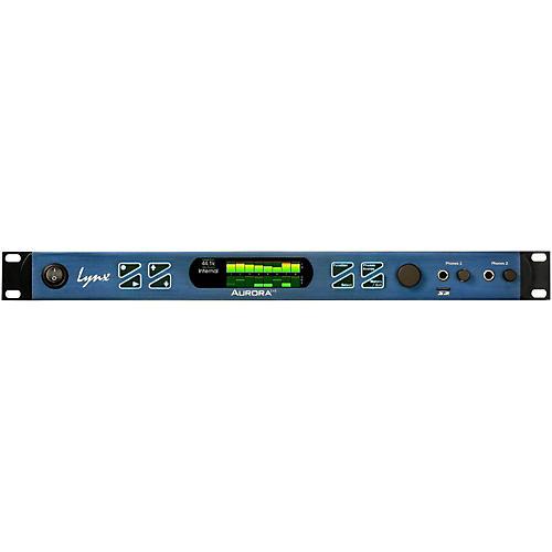 Lynx Aurora(n) 8 USB Audio Interface