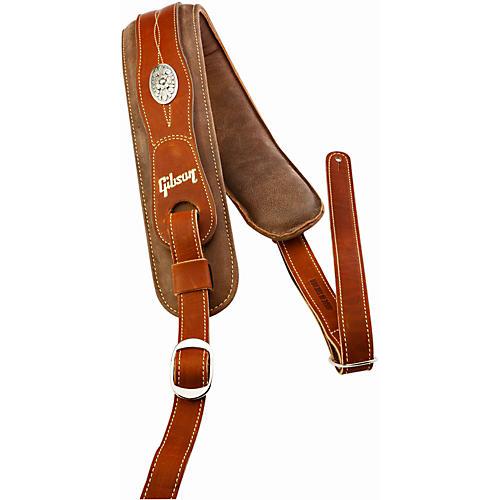 Gibson Austin Premium Comfort Guitar Strap