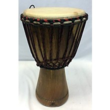 Overseas Connection Authentic Djembe