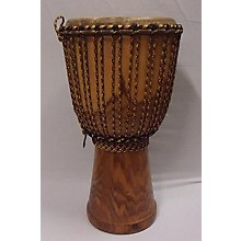 Overseas Connection Authentic Djimbe Djembe