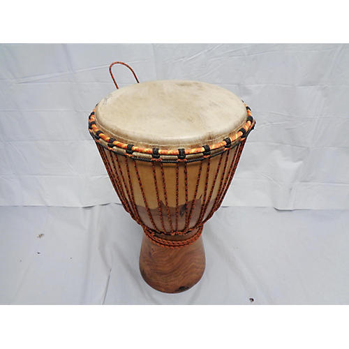 Overseas Connection Authentic Mali Djembe