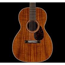 Martin Authentic Series 1921 000-28K VTS Auditorium Acoustic Guitar