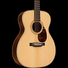 Martin Authentic Series 1931 OM-28 VTS Orchestra Model Acoustic Guitar Natural