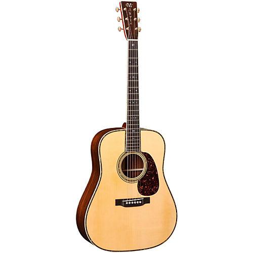 Martin Authentic Series 1936 D-45S VTS Dreadnought Acoustic Guitar