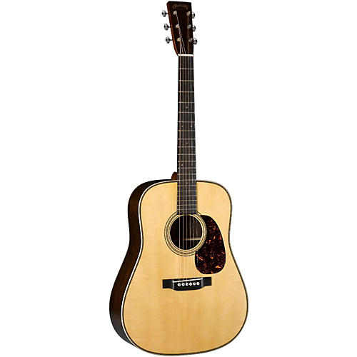Martin Authentic Series 1937 D-28 VTS Dreadnought Acoustic Guitar