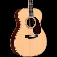 Martin Authentic Series 1939 000-42 Auditorium Acoustic Guitar Natural