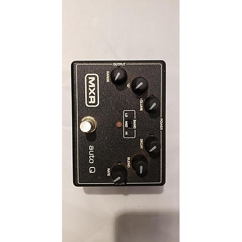 MXR Auto Q Effect Pedal