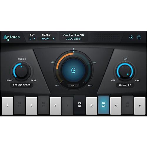 Antares Auto-Tune Access (Download)