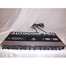 Behringer Autocom Exciter