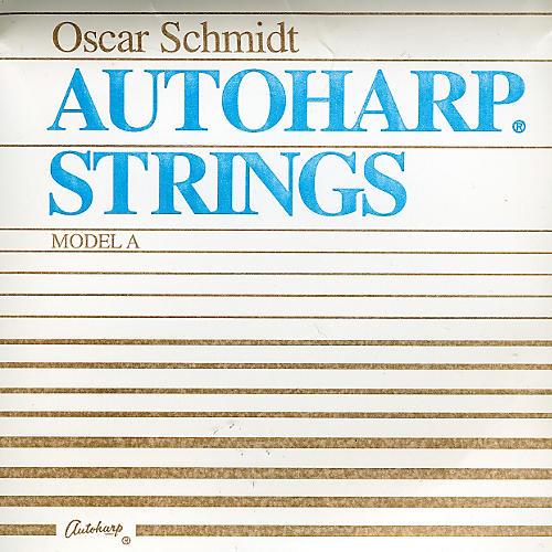 oscar schmidt autoharp string set model a guitar center. Black Bedroom Furniture Sets. Home Design Ideas