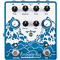 Earthquaker Devices Avalanche Run V2 Reverb/Delay Effects Pedal thumbnail
