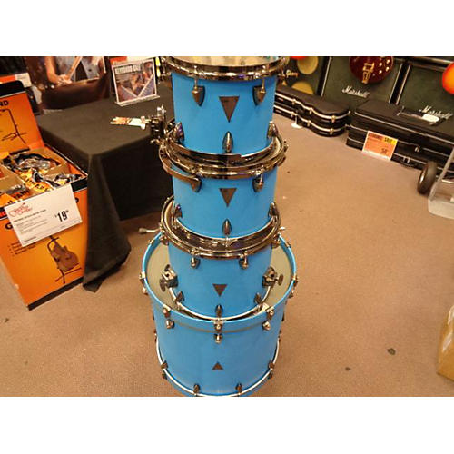 Orange County Drum & Percussion Avalon Drum Kit
