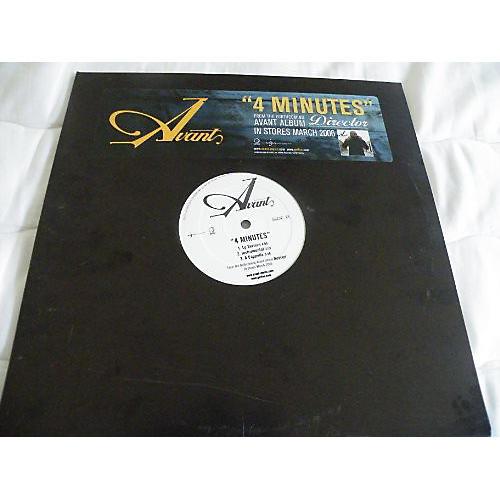 Alliance Avant - 4 Minutes (X2)