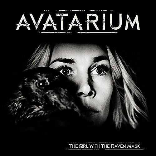 Alliance Avatarium - Girl with the Raven Mask