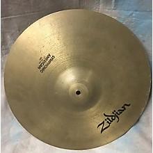 Zildjian Avedis Symphonic American Tone Pair Cymbal